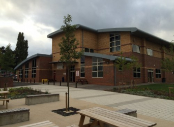 Handsworth Grange Sport Centre